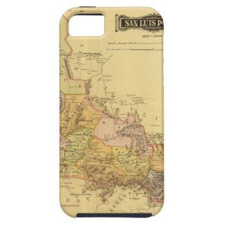 San Luis Potosi iPhone SE/5/5s Case