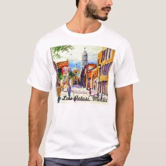 San Luis Potosi, Mexico T-Shirt