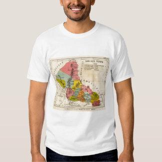 San Luis Potosi, Mexico Tee Shirt