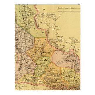 San Luis Potosi Post Card
