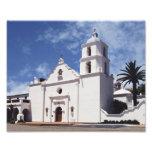 San Luis Rey de Francia de la misión Arte Fotografico
