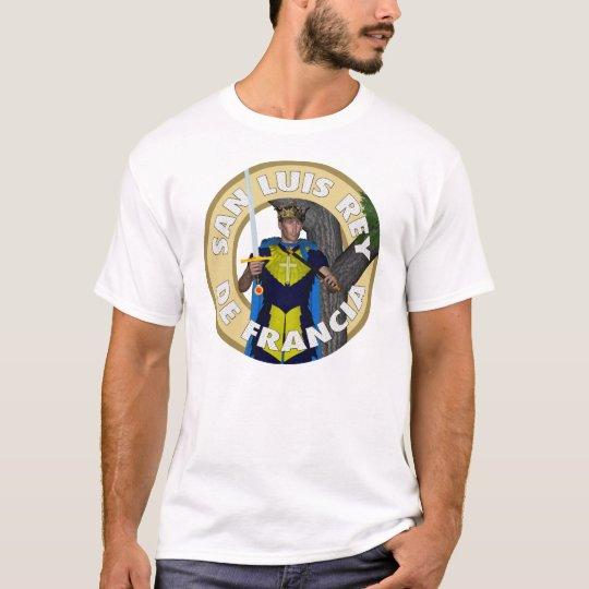 San Luis Rey de Francia T-Shirt