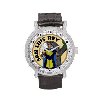 San Luis Rey Relojes De Mano