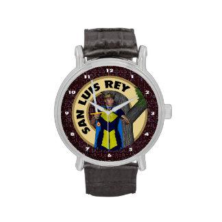 San Luis Rey Reloj De Mano