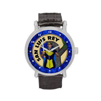 San Luis Rey Relojes De Pulsera