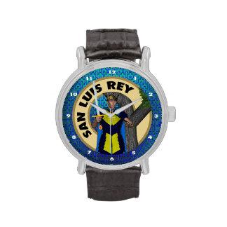 San Luis Rey Reloj