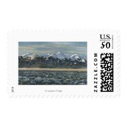 San Luis Valley, Colorado Postage