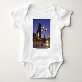 San Marco Baby Bodysuit