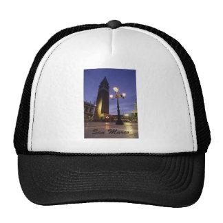 San Marco Trucker Hat