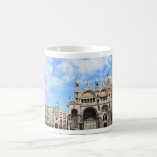 San Marco square in Venice, Italy Coffee Mug
