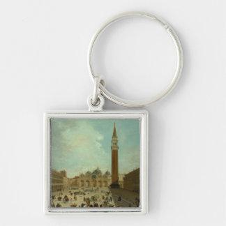 San Marco, Venice Keychain