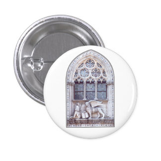 San Marco Winged Lion Window Buttons