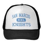 San Marcos - caballeros - alto - San Marcos Gorra