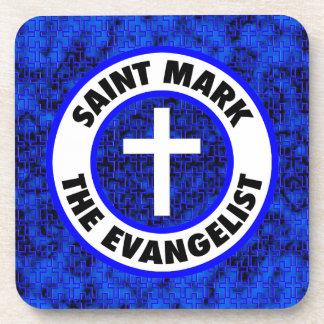 San Marcos el evangelista Posavasos De Bebidas