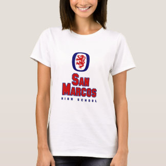 San Marcos High School T-Shirt