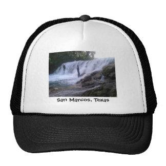 San Marcos River Falls Hat