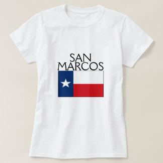 San Marcos, Texas T-Shirt