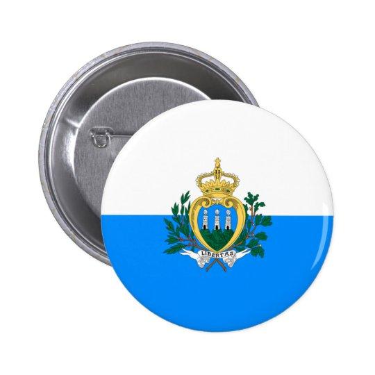 San Marino Button