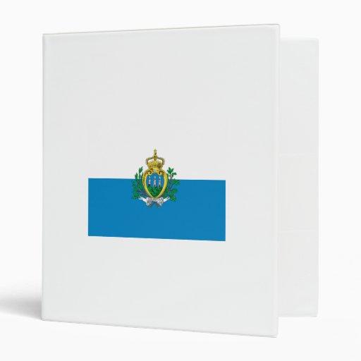"San Marino Carpeta 1"""