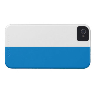 San Marino Flag iPhone 4 Case