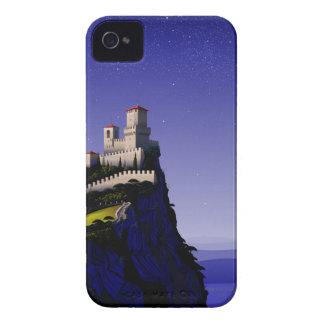 San Marino High Rez.jpg iPhone 4 Cover