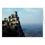 San Marino Tarjeta De Felicitación