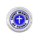 San Martín de viajes Anillos Con Foto