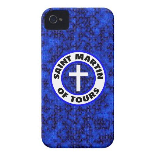 San Martín de viajes iPhone 4 Fundas