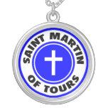 San Martín de viajes Pendiente