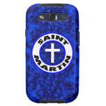 San Martín Samsung Galaxy S3 Fundas