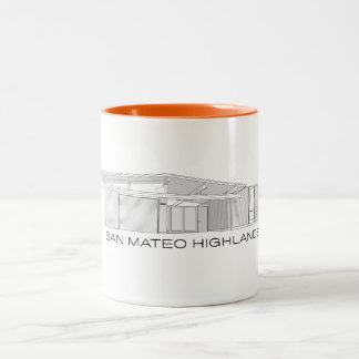 San Mateo Highlands Eichler Mug