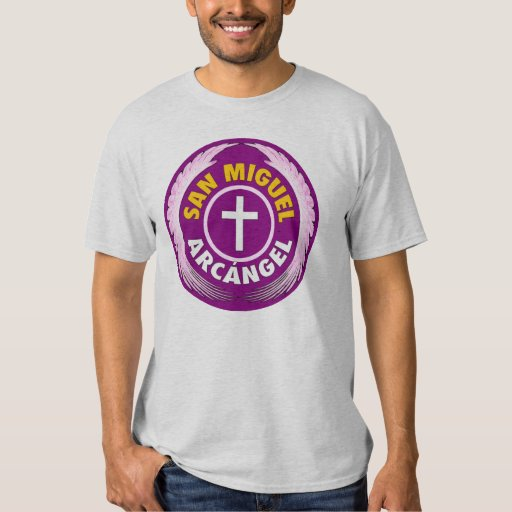 San Miguel Arcangel Camisas