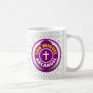 San Miguel Arcangel Coffee Mug
