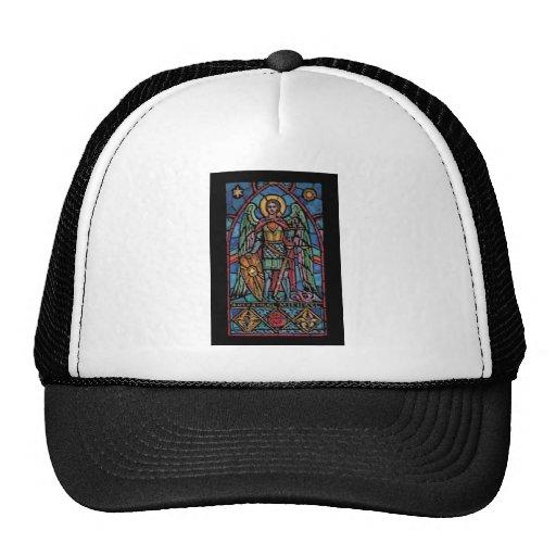 San Miguel - arcángel Gorros