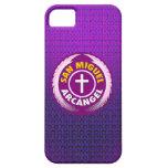 San Miguel Arcangel iPhone 5 Case-Mate Carcasas