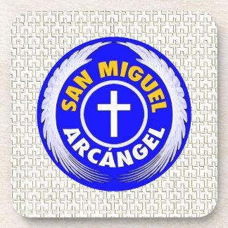 San Miguel Arcangel Posavasos