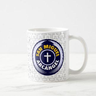 San Miguel Arcangel Taza