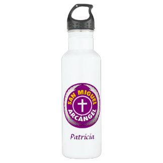 San Miguel Arcangel Water Bottle