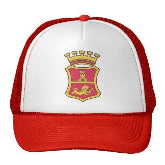 San Miguel Beer Trucker Hats