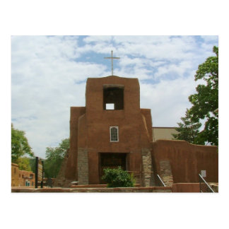 San Miguel Chapel Post Cards