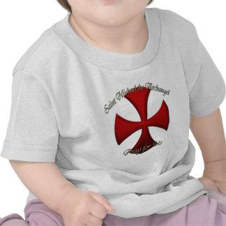 San Miguel - cruz del hierro Camiseta