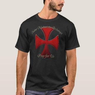 San Miguel - cruz del hierro Playera
