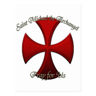 San Miguel - cruz del hierro Postal