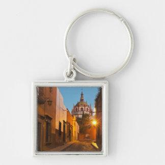 San Miguel de Allende, Mexico. Credit as: Nancy Keychain