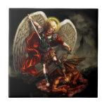 San Miguel el arcángel