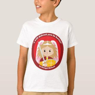 San Miguel el arcángel Camisas