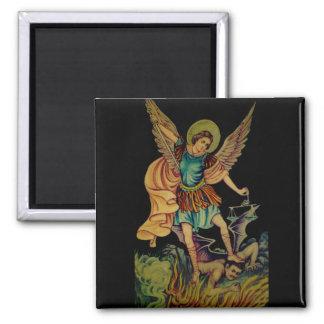San Miguel el arcángel Iman