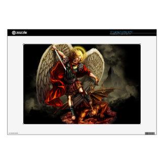 San Miguel el arcángel Skins Para Portátil