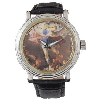 San Miguel el arcángel Reloj De Mano