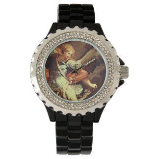 San Miguel el arcángel Relojes